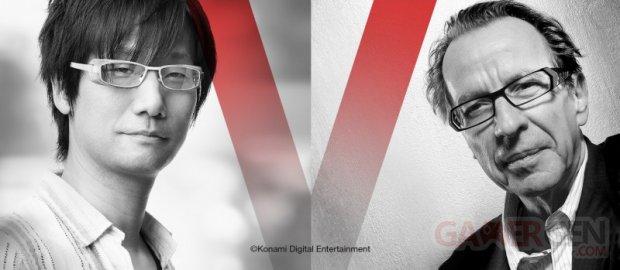 Metal Gear Solid V The Phantom Pain 22 06 2015 lunettes J F Rey