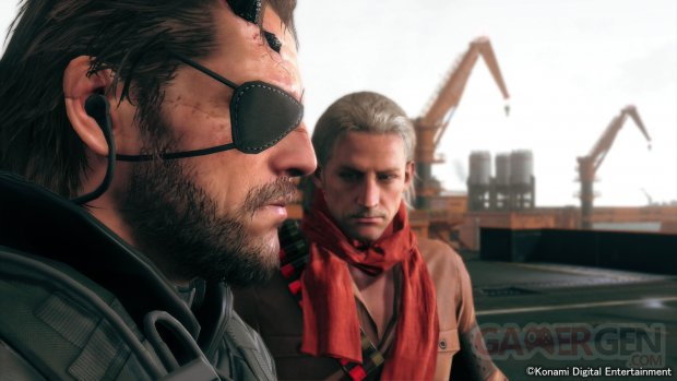 Metal Gear Solid V The Phantom Pain 23.09.2014  (10)