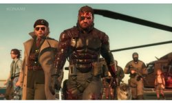 Metal Gear Solid V The Phantom Pain 25 08 2015 head