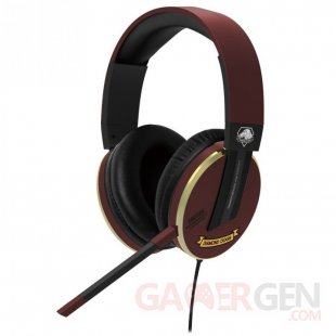 Metal Gear Solid V The Phantom Pain casque hori ps4 (5)