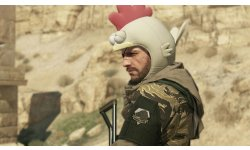 Metal Gear Solid V The Phantom Pain chapeau poulet images screenshots 2