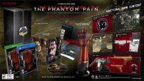 Metal Gear Solid V The Phantom Pain collector