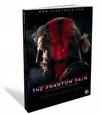 Metal Gear Solid V The Phantom Pain guide 1
