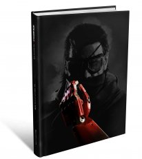 Metal Gear Solid V The Phantom Pain guide 2
