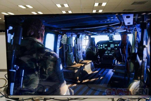 Metal Gear Solid V The Phantom Pain he?lico images screenshots 1.