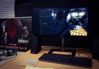 Metal Gear Solid V The Phantom Pain image off screen twitter 1