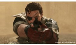 Metal Gear Solid V The Phantom Pain Metal Gear Online 17 09 2015 screenshot 10