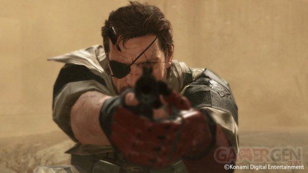 Metal Gear Solid V The Phantom Pain Metal Gear Online 17 09 2015 screenshot 10