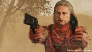 Metal Gear Solid V The Phantom Pain Metal Gear Online 17 09 2015 screenshot 11