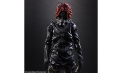 Metal Gear Solid V The Phantom Pain  troisieme enfant figurine MGS (1)