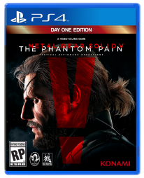 Metal Gear Solid V The Phantom Pain2