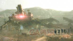 Metal Gear Survive image (5)