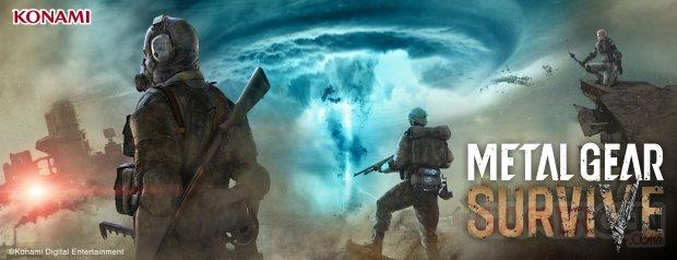 Metal Gear Survive images (4)