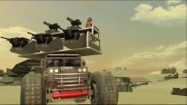 Metal Max Xeno Reborn buggy