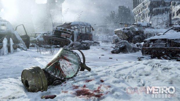 Metro Exodus 4K Announce Screenshot 1 WATERMARK