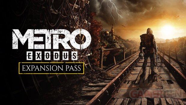 Metro Exodus Expansion Pass 16 05 2019