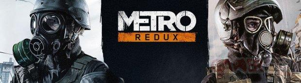 Metro Redux Switch image