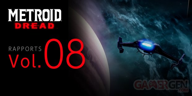 Metroid Dread 54 22 09 2021