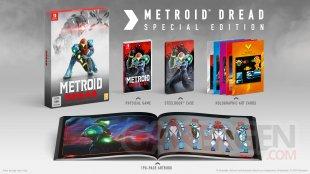 Metroid Dread special edition 15 06 2021