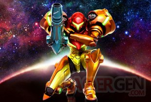 Metroid Samus Return image