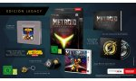 metroid samus returns aura droit edition heritage legacy europe