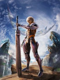 Mevius Final Fantasy 25 12 2014 artwork