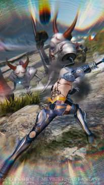 Mevius Final Fantasy 25 12 2014 screenshot 6