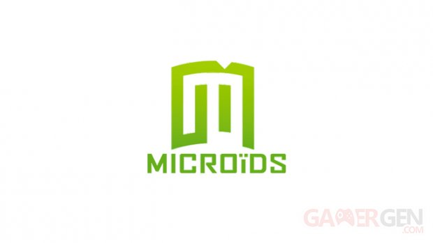 Microïds Logo Large