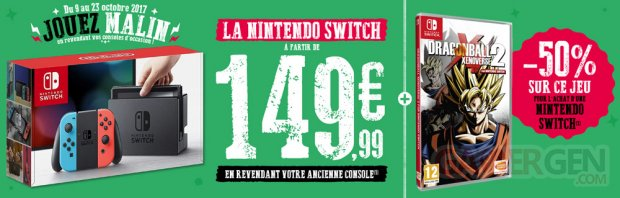 Micromania Bon Plan Achat Switch (2)