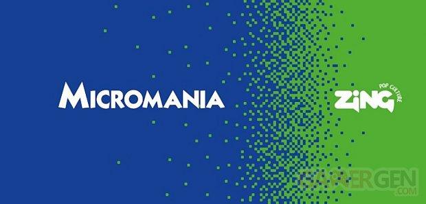 Micromania Zing image