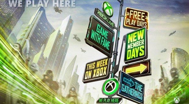 Microsoft E3 2016 conference