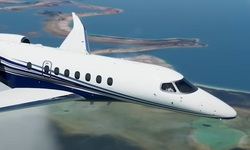 Microsoft Flight Simulator   Planes and Airports Trailer