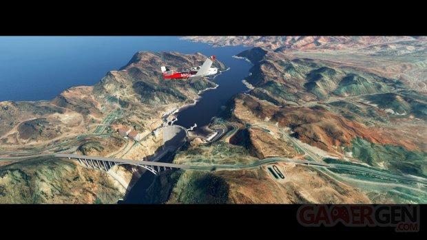 Microsoft Flight Simulator World Update II USA screenshot (10)