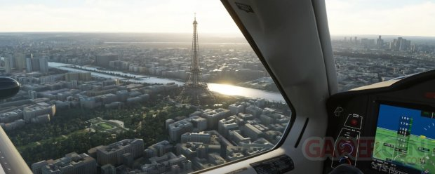 Microsoft Flight Simulator   Xbox Series X S Announce Trailer