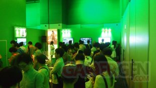 Microsoft Xbox One Japon Tokyo 21.06.2014  (18)