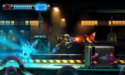 Mighty No 9 01 09 2013 art 1