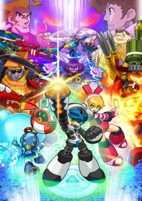 Mighty No 9 28 04 2015 art (3)