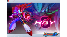 Mighty No. 9 Ray croquis images (7)