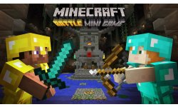 Minecraft Battle Mini Game 26 05 2016 screenshot 1