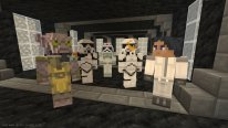 Minecraft DLC Star Wars Rebels images screenshots 2