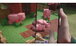 Minecraft Earth – How Would You Minecraft Your World