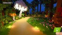 Minecraft RTX 10