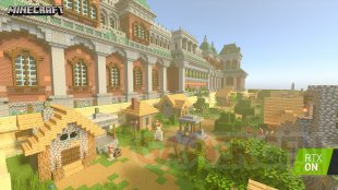 Minecraft RTX 15
