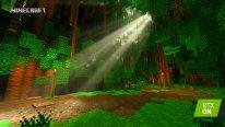 Minecraft RTX 5