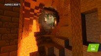 Minecraft RTX 7