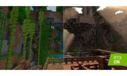 minecraft rtx dxr ray tracing head