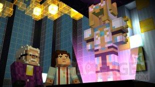 Minecraft Story Mode A Journey's End 18 09 2016 screenshot 1