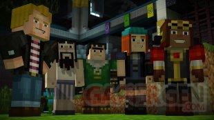 Minecraft Story Mode A Journey's End 18 09 2016 screenshot 4