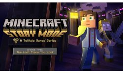 Minecraft Story Mode Episode 3 head