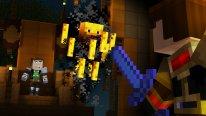 Minecraft Story Mode MCSM 105 Blaze